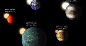 Dünya'ya benzeyen yeni bir gezegen daha keşfedildi – Kepler -452b