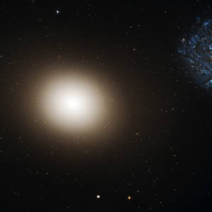 m60-ucd1 galaksisi