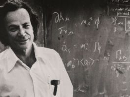 Richard Feynman Fizik Dersleri