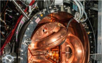 yeni füzyon reaktörü